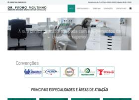 Pedromoutinho.pt thumbnail