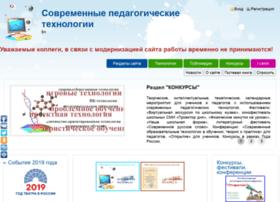 Pedtehno.ru thumbnail