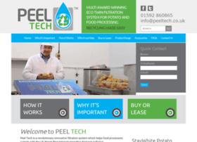 Peeltech.co.uk thumbnail