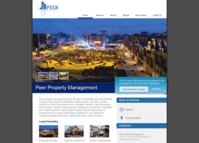 Peerpropertymanagement.net thumbnail
