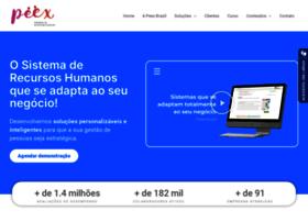 Peexbrasil.com.br thumbnail