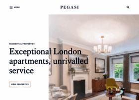 Pegasi.co.uk thumbnail