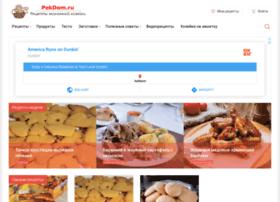 Pekdom.ru thumbnail