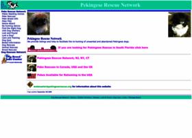 Pekerescue.net thumbnail