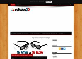 Peliculas3d.net thumbnail
