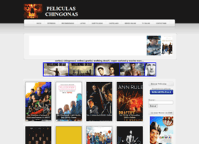 Peliculaschingonas.com thumbnail