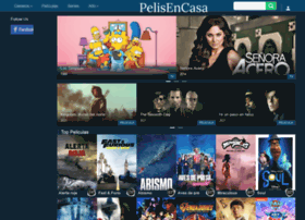 Pelisencasa.org thumbnail