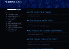 Pelislatino.net thumbnail