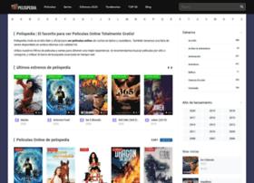 Pelispedia.in thumbnail