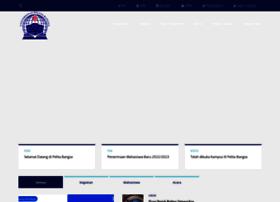 Pelitabangsa.ac.id thumbnail