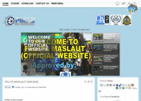 Pelitamaslaut.com.my thumbnail