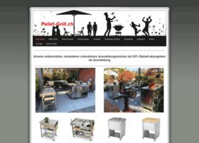 Pellet-grill.ch thumbnail
