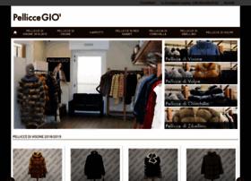 Pelliccegio.it thumbnail