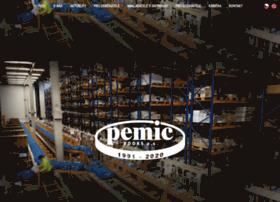 Pemic.cz thumbnail
