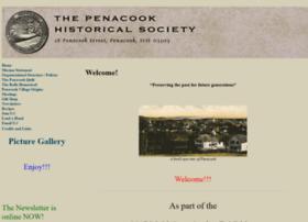 Penacookhistoricalsociety.org thumbnail