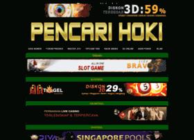 Pencarihoki.team thumbnail