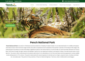 Penchnationalpark.in thumbnail