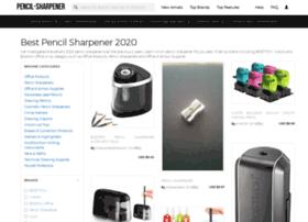 Pencil-sharpener.org thumbnail