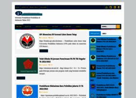 Pendaftaranmahasiswa.web.id thumbnail