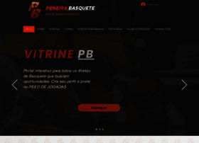 Peneirabasquete.com.br thumbnail