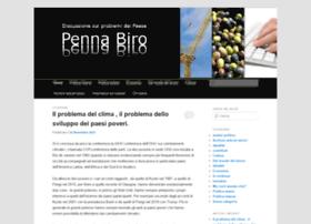Pennabiro.it thumbnail