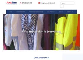 Pennline.co.uk thumbnail