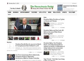 Pennpacket.com thumbnail