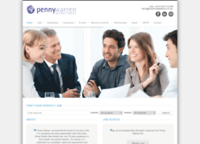 Pennywarren.co.uk thumbnail