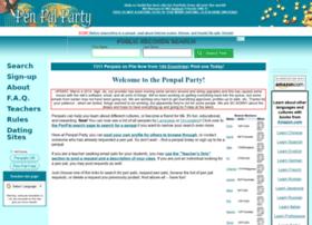 Penpalparty.com thumbnail