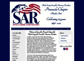 Pensacolasar.org thumbnail