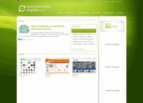 Pensamientodigital.com.ar thumbnail