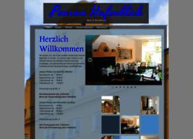 Pension-hafenblick.de thumbnail