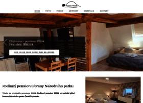Pensionruzak.cz thumbnail