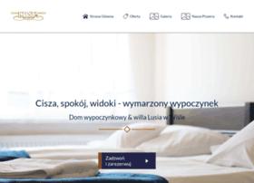 Pensjonat-lusia.pl thumbnail
