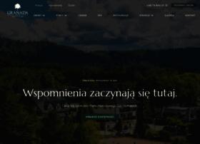 Pensjonatgranada.pl thumbnail