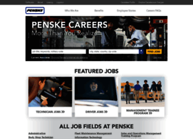 Penske.jobs thumbnail