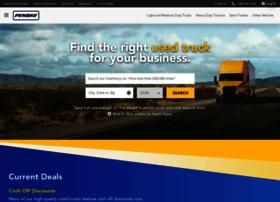 Domains Penske Com At Website Informer