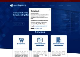 Pentagrama.com.br thumbnail
