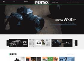 Pentaxofficial.com thumbnail