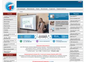 Penzgtu.ru thumbnail
