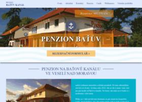 Penzion-batuvkanal.cz thumbnail