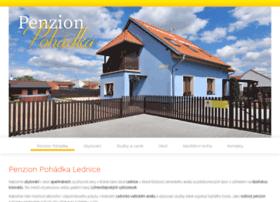 Penzion-lednice.cz thumbnail