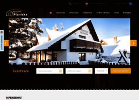 Penzionplaniska.cz thumbnail