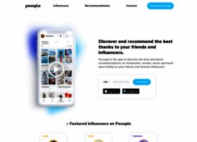 Peoople.app thumbnail