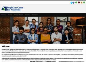 Peoplecarecenter.org thumbnail