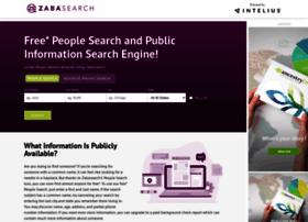 Peopledata.com thumbnail