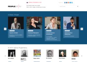 Peoplelife.ru thumbnail