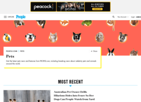 Peoplepets.com thumbnail