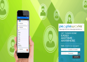 Peopleworks.ind.in thumbnail