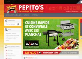 Pepitos.fr thumbnail